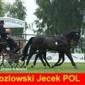 Kozlowski Jecek POL 3rd Place CAI-A Altenfelden , Golden Wheel Trophy Golden Wheel CUP